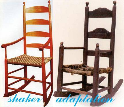 Diy Ladder Back Rocking Chair Plans Pdf Download Bed
